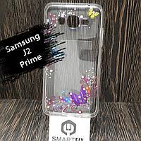 Чохол з малюнком для Samsung J2 Prime