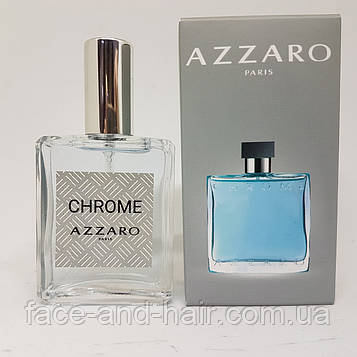 Azzaro Chrome - Voyage 35ml