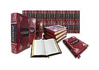 СОБРАНИЕ ГЕНИИ ВЛАСТИ (Nero e rosso) в 47 томах