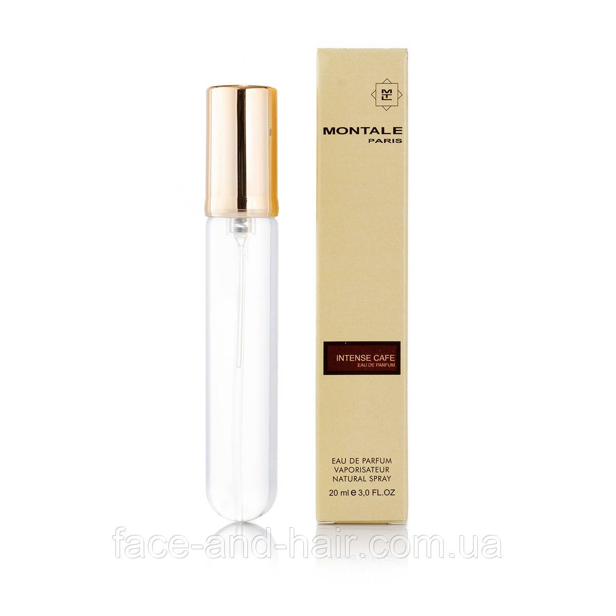 Montale Intense Cafe - Parfum Stick 20ml