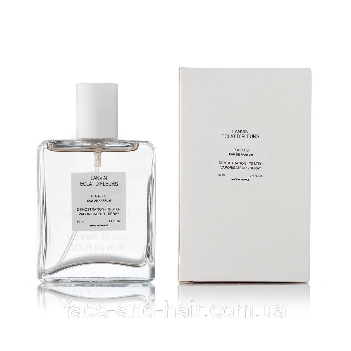 Lanvin Eclat D`Fleurs - White Tester 50ml