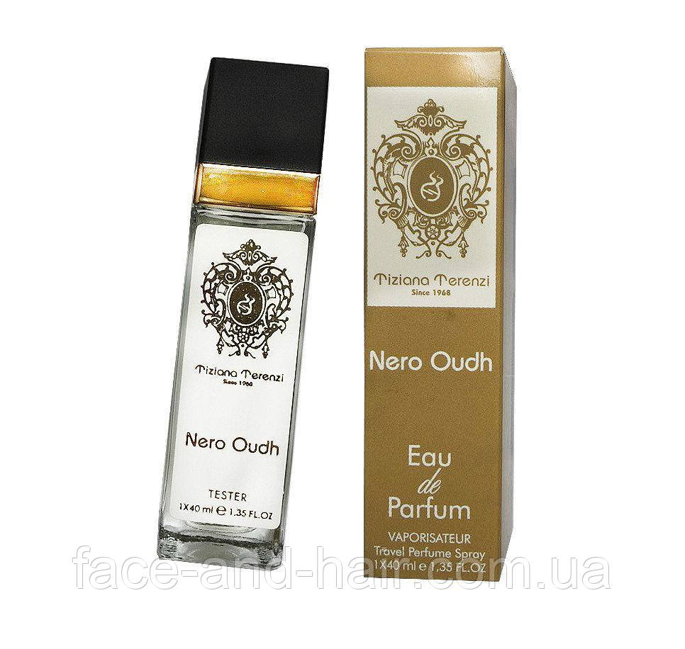 Tiziana Terenzi Nero Oudh - Travel Perfume 40ml