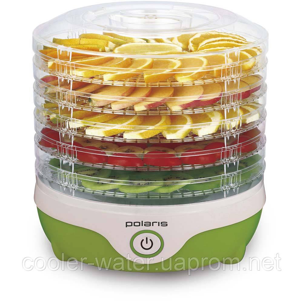 Сушарка для овочів і фруктів Polaris PFD 0305