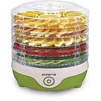 Сушилка для овощей и фруктов Polaris PFD 0305