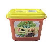 Сладкая соевая паста Shinho 300 г, фото 1