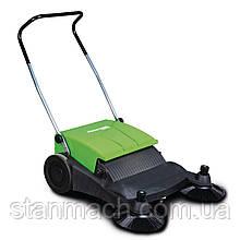 Ручная уборочная машина Cleancraft HKM 800