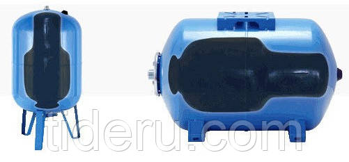Мембрана для гидроаккумулятора 50л (90мм) Китай