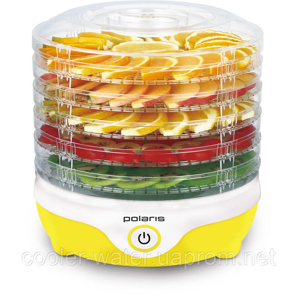 Сушарка для овочів і фруктів Polaris PFD 2405D
