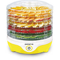 Сушарка для овочів і фруктів Polaris PFD 2405D, фото 1