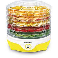 Сушилка для овощей и фруктов Polaris PFD 2405D