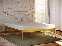 Ліжко металеве Флоренс-1 без ізножья