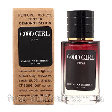 Carolina Herrera Good Girl - Selective Tester 60ml