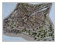 Платок Versace шерсть, фото 1