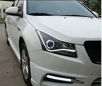 Противотуманные светодиодные фары(DRL) для Chevrolet Cruze