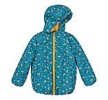 Демисезонная куртка для девочки КТ218, фото 2