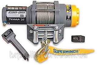 Лебёдка для квадроцикла CAN-AM TERRA 35 WINCH SUPERWINCH