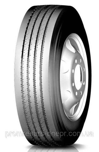 Грузовая шина рулевая 295/80 R22.5 HF660 AGATE