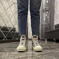 """Кеды Dior B23 Sneakers High Top """"Разноцветные"""", фото 2"""