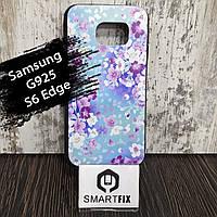 Чохол з малюнком для Samsung S6 Edge (G925), фото 1