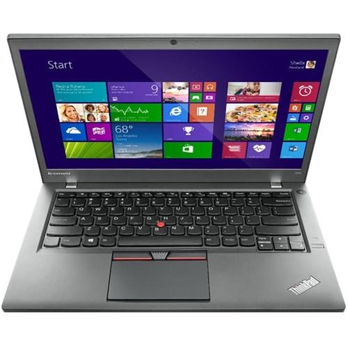 "Lenovo - ThinkPad 14"" Laptop - Intel Core i5 - 8GB - T450-30987"