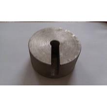 Форма для варки вентилей (сосков) для ВЛК-ПРФ