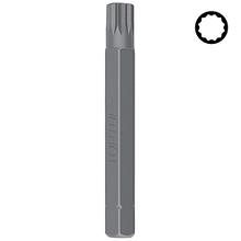 Бита SPLINE TOPTUL 10мм L-75мм M5 FSFB1205