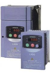 Преобразователь частоты Hitachi L100 - NFE/HFE