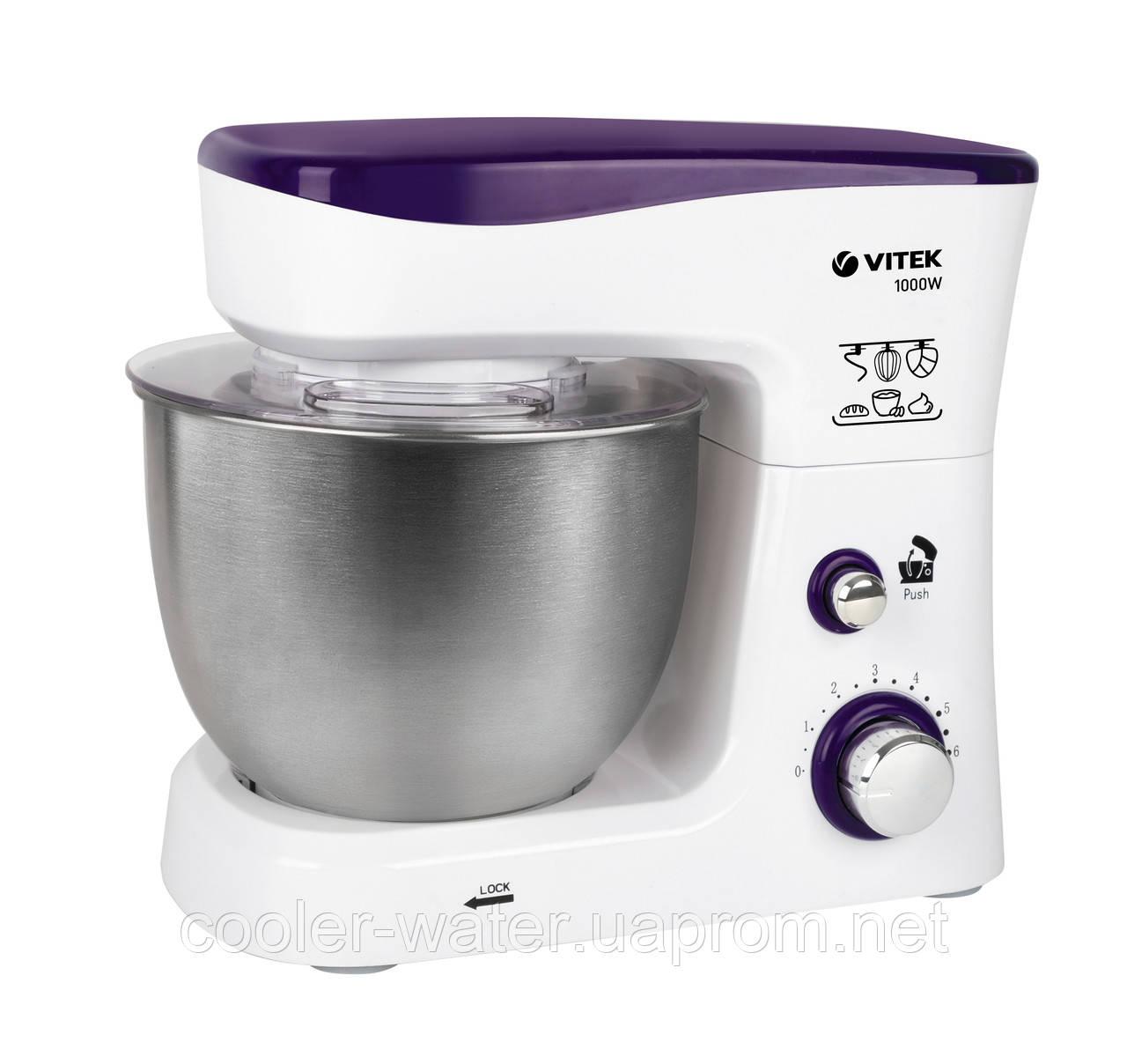 Кухонная тестомесительная машина VITEK VT-1443