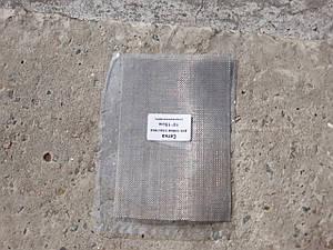 Сітка для пайки пластику 10х15 см