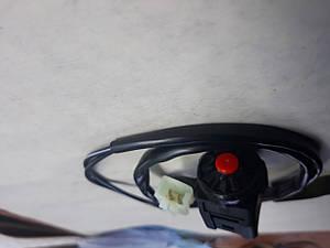 Блок кнопок керма TTR 125 стартера #2 для alpha (альфа) , Delta Дельта 125 см3