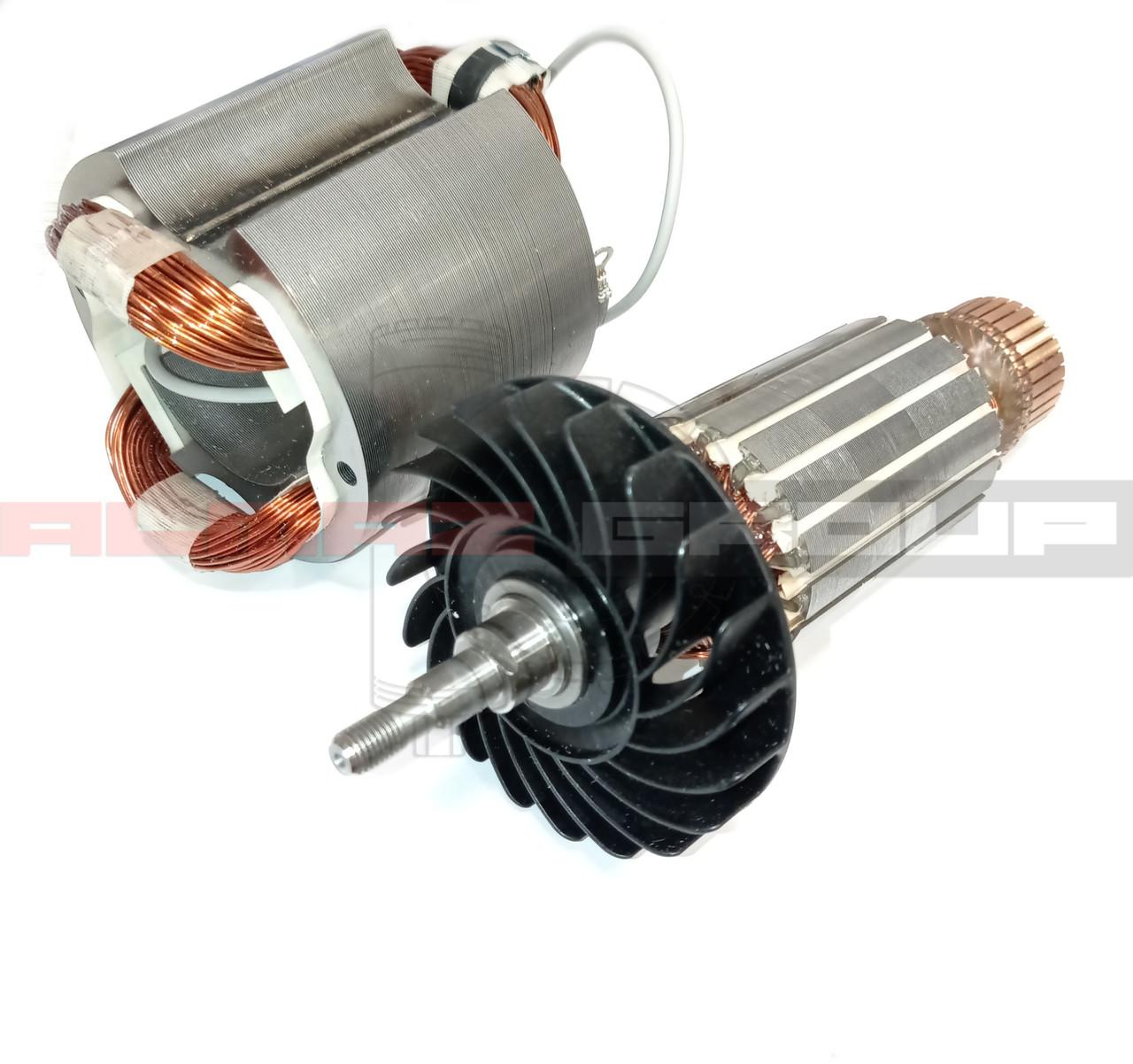 Электродвигатель K 3000, K 4000, CnB 230V Husqvarna