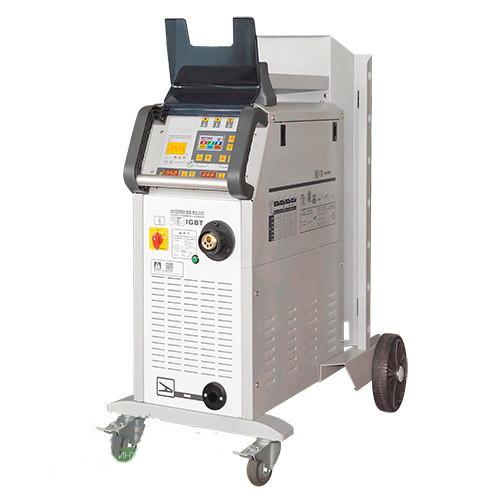 Полуавтомат сварочный 220 вольт 12А, инверторный G.I.KRAFT GI13114-220