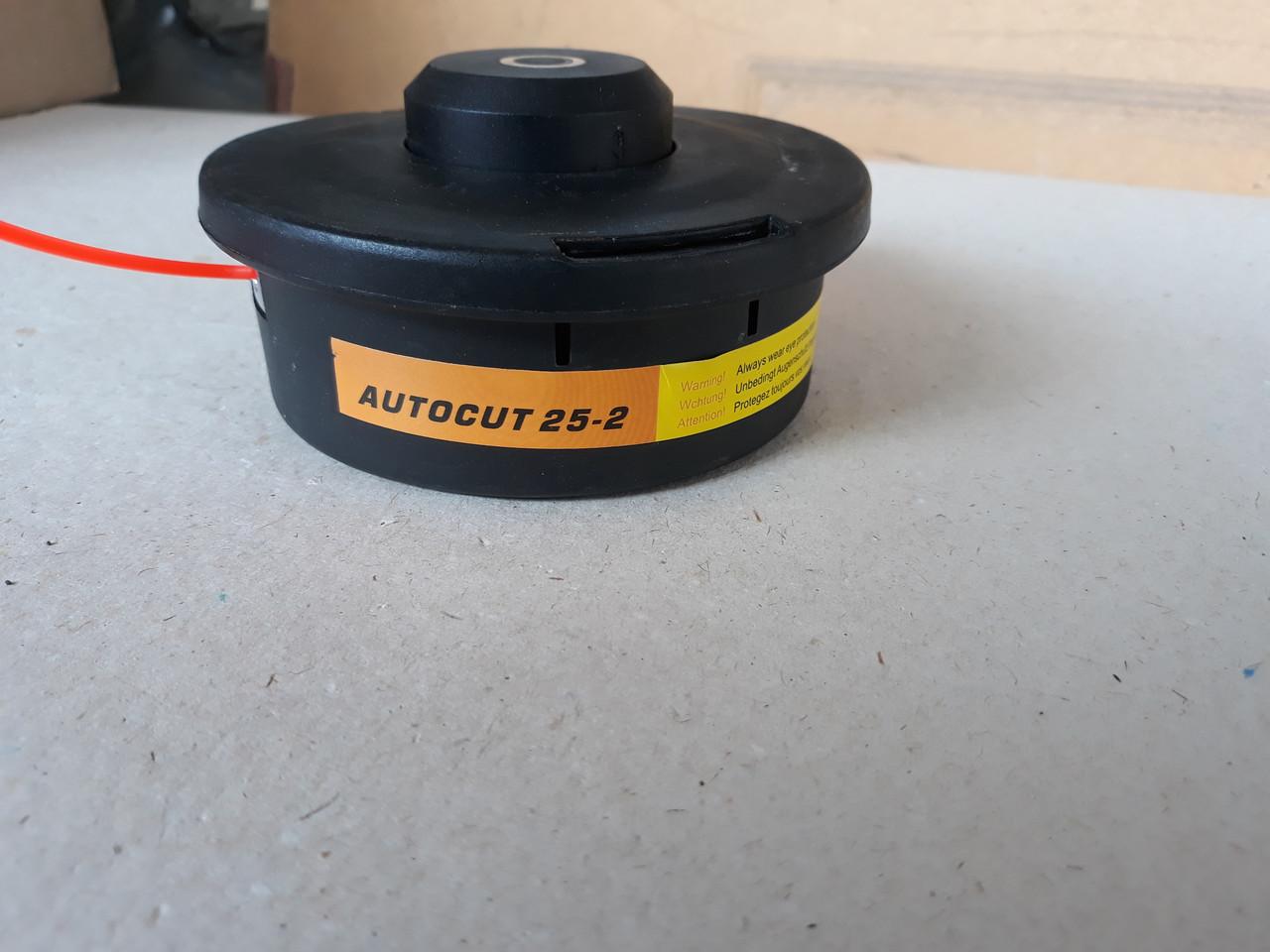 Барабан Autocut ( прочный пластик ) 10х1.25 на мотокосу