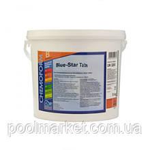 BLUE STAR (активный кислород 200 г) 5кг
