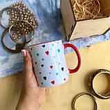 Коробочка для чашек деревянная (некрашеная), фото 2