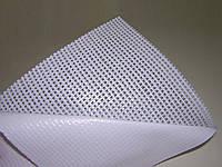 Широкоформатная печать на баннерной сетке PVC Mesh