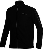 Кофта Craft AR JACKET MEN - 9999-BLACK 2013 (1900770) XXL