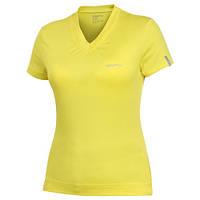 Женская футболка Craft AR Tank Top Wmn - S 1551 - Yellow 2009 (194175)