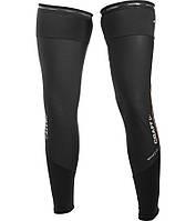 Бандаж для ног Craft Weather LegWarmer - XS/S 9430 Black/Bright Red 2014 (1902928)