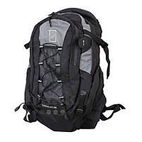 Рюкзак Dolomite TRAVEL HT 28 L BLACK-GREY 2011 (88517300)