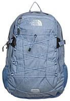 Рюкзак The North Face W BOREALIS (2 цвета) OS 2015 (T0CE86) BBG-VINTAGE BLUE HEATHER/BRUNNERA BLUE