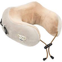 Массажная подушка для шеи Gelius GP-PM00
