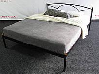 Ліжко металеве Палермо-1 без ізножья
