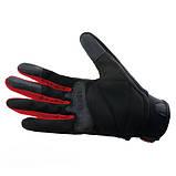 Защитные перчатки (размер 2XL) TOPTUL AXG00020005, фото 2