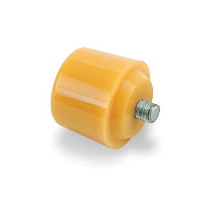 Насадка для молотка рихтовочного (полиуретановая) TOPTUL HLAA3501