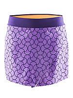Юбка Craft Joy Skirt W-M 2495 Lilac/Dynasty 2015 (7318572262812)