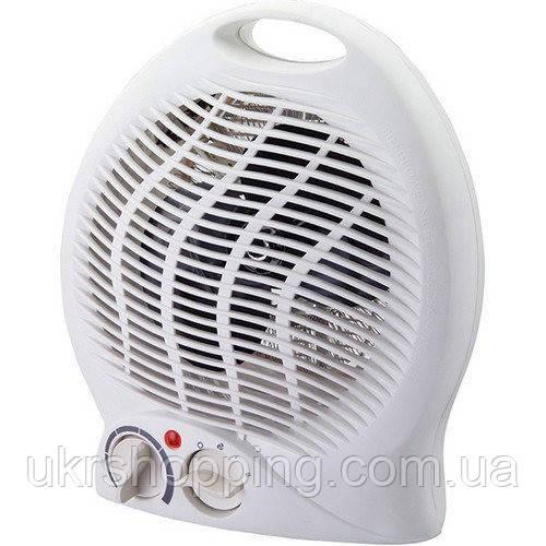Электрический тепловентилятор Domotec MS-5902, дуйчик для обогрева дома, теплова дуйка с доставкой (SH)