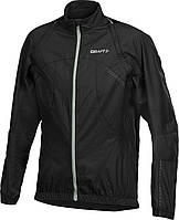 Кофта Craft AB CONVERT JACKET W XS BLACK/SOLID 2013 (1900694)