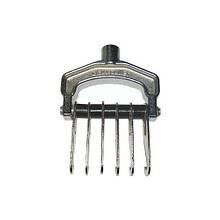 Гребенка (насадка для обратного молотка) G.I. KRAFT GI12202