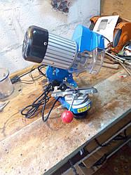 Верстат для заточування ланцюгів електричний 145 коло Winzor